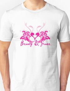 Beauty & Grace T-Shirt