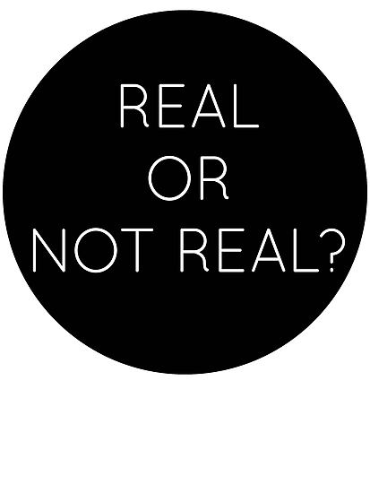 real or not real?  by Page 394
