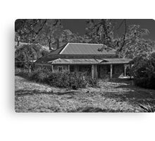 Charleston Farm Canvas Print