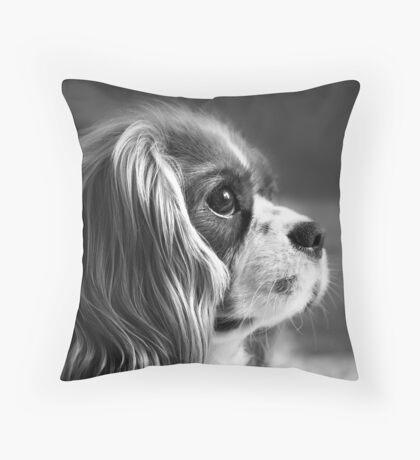 Wilson Throw Pillow