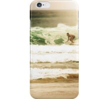 Swell! iPhone Case/Skin
