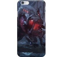 COD Ghosts Alien iPhone Case/Skin