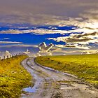 Road to the Sky by Euan Christopher