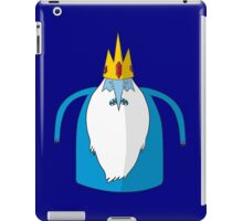 Ice King, Adventure Time iPad Case/Skin