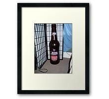 Got Beer?? Framed Print