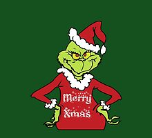 Merry Xmas  by refreshdesign