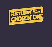 Return of the Chosen One Unisex T-Shirt