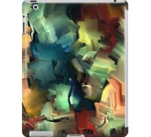 Patches by rafi talby  iPad Case/Skin