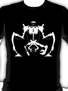 Killbot 01 - SnickerSnak T-Shirt