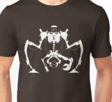Killbot 01 - SnickerSnak Unisex T-Shirt