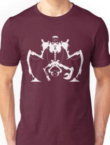 Killbot 01 - SnickerSnak Unisex T-Shirt