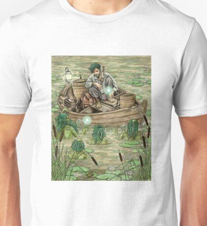 The Sorcerer's Lesson Unisex T-Shirt