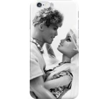 Barbie & Ken Forever iPhone Case/Skin