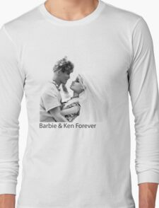 Barbie & Ken Forever Long Sleeve T-Shirt