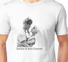 Barbie & Ken Forever Unisex T-Shirt