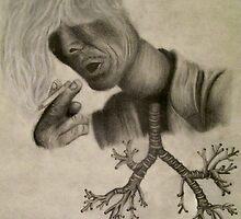 burnt out by Jaclynn Burns