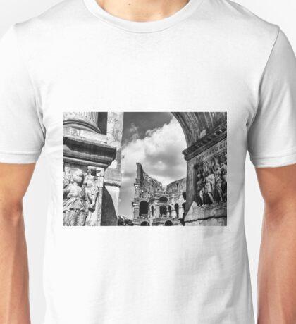 Coliseum Unisex T-Shirt
