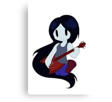 Chibi Marceline Canvas Print