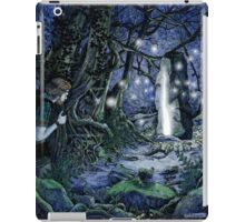 Bright Lands Portal iPad Case/Skin