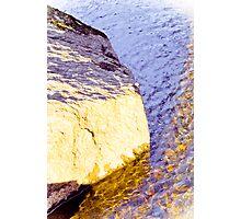 Late Sun Photographic Print