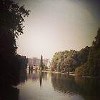 The Thames by jembystarlight