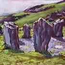 Haunts of Ancient Peace by Alice McMahon