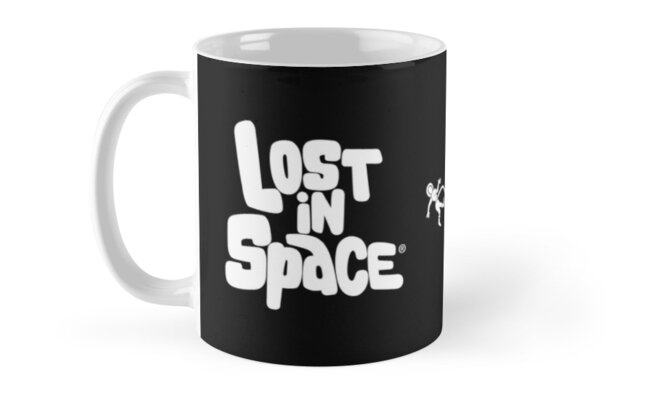 Lost In Space by DCdesign
