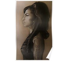 amy winehouse...... Poster