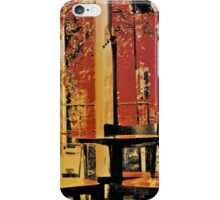 Wellington Street iPhone Case/Skin