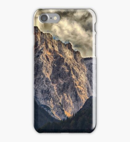 Julian Alps, Slovenia iPhone Case/Skin