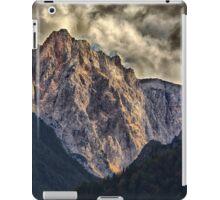 Julian Alps, Slovenia iPad Case/Skin