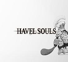 Havel Souls by DarkBeauty89