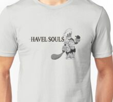 Havel Souls Unisex T-Shirt