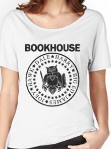 Bookhouse Punks v2 Women's Relaxed Fit T-Shirt