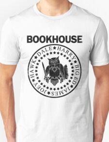 Bookhouse Punks v2 T-Shirt