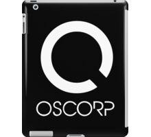 oscorp iPad Case/Skin