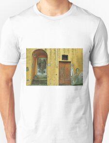 Rio Elba - Toscana Italy T-Shirt