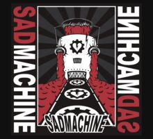 misery loves machinery by sadmachine