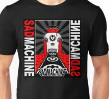misery loves machinery Unisex T-Shirt