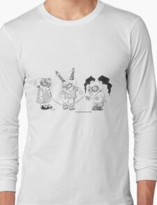 On the Playground Long Sleeve T-Shirt
