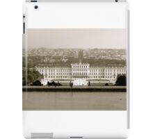 City of Vienna iPad Case/Skin