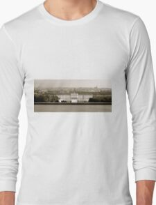 City of Vienna Long Sleeve T-Shirt
