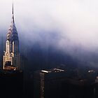 Chrysler Building by Jake Kelly