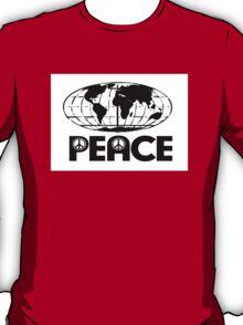 World Peace 4 T-Shirt