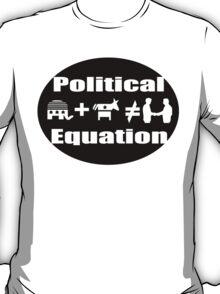 Politics in America 1 T-Shirt