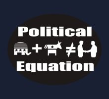 Politics in America 3 by Ryan Houston