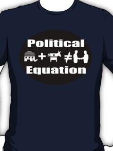 Politics in America 3 T-Shirt