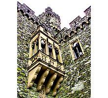 Reinstein castle Photographic Print