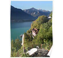 Ringgenberg-Switzerland Poster
