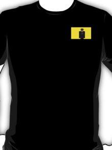ZORRO minimal  T-Shirt